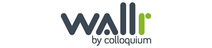 Wallr logo