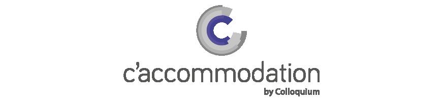 C'accommodation Logo