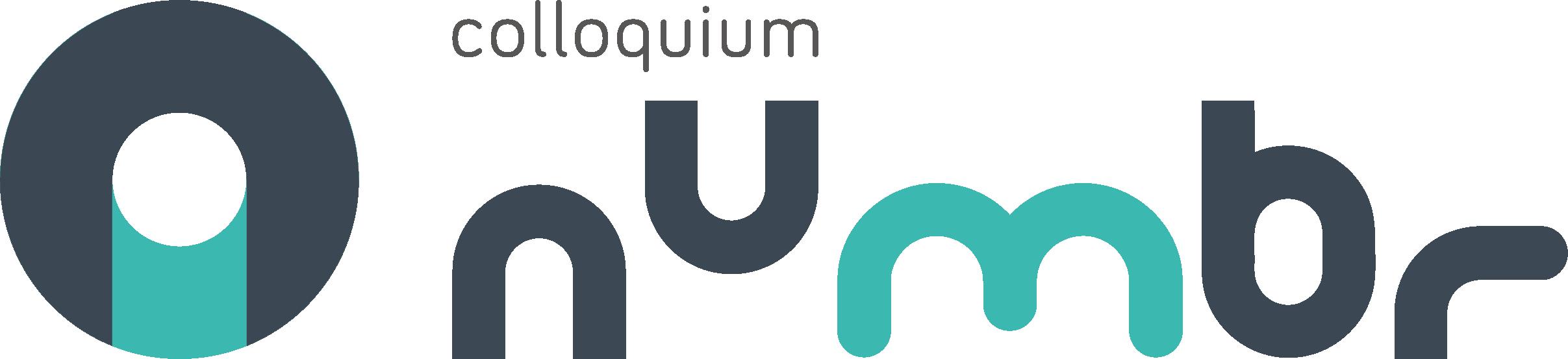 Logo Numbr