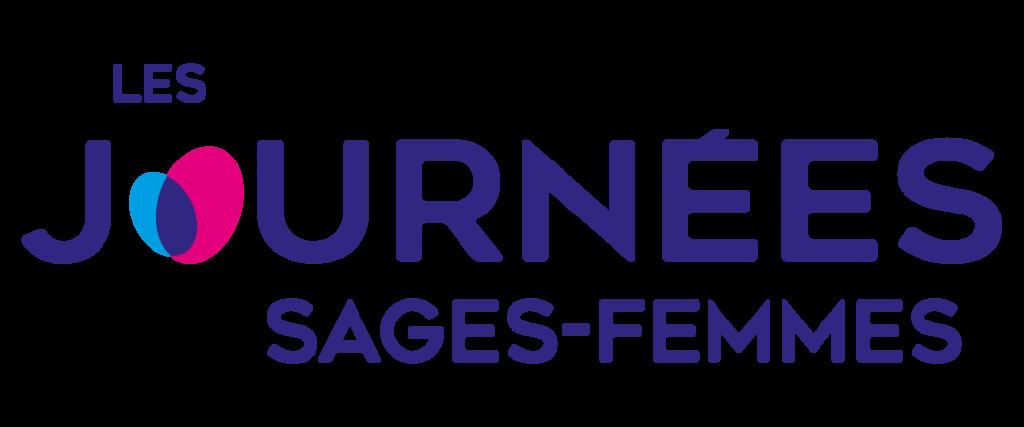 Logo Journées sages-femmes
