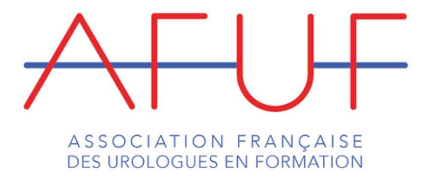 AFUF logo